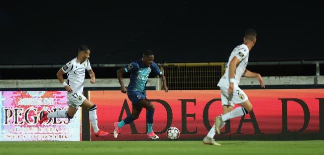 FC Porto perde em Famalicão