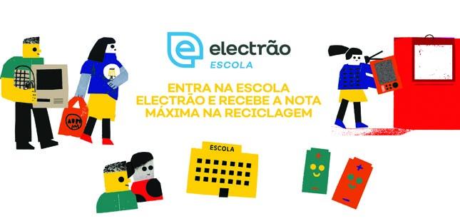 8.ª edição da Escola Electrão premeia escolas de todo o país