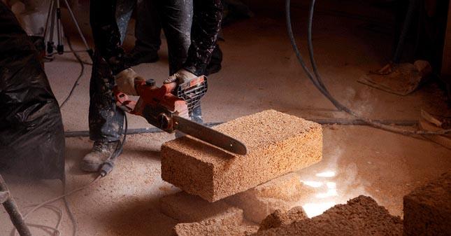 O cânhamo na construção sustentável