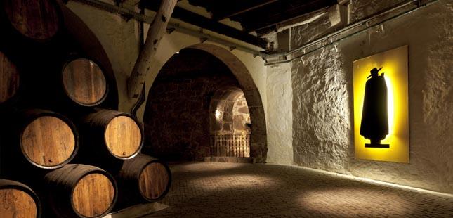 Caves Sandeman e Quinta do Seixo com visitas gratuitas ao domingo de manhã