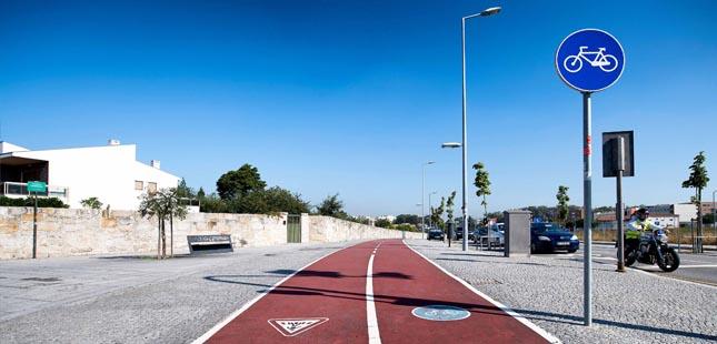 Porto quer ter 50 km de ciclovias até ao final do ano