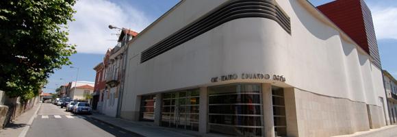 Cine Teatro Eduardo Brazão volta a ter sessões de cinema