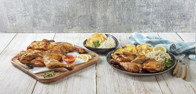 Pingo Doce expande entregas de refeições ao domicílio a Porto e Gaia