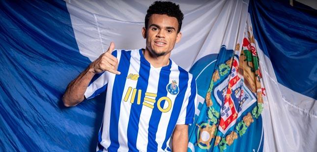 FC Porto revela equipamento para 2020/21