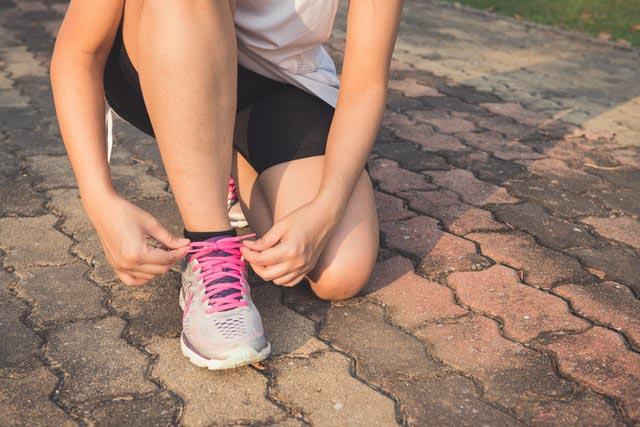 Regresso aos treinos: cuidados a ter para prevenir as lesões desportivas