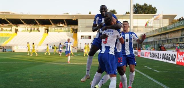 FC Porto está cada vez mais perto do título de campeão