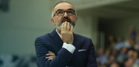 FC Porto: Moncho López à frente da equipa de basquetebol até 2022