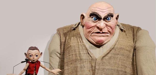 Porto vai ter centro de documentação sobre marionetas