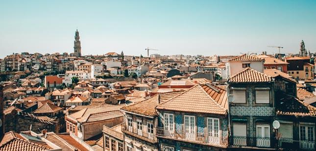 Há cada vez mais pessoas a escolher o Porto para viver