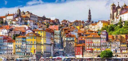 Portugal é o melhor destino para a reforma na Europa