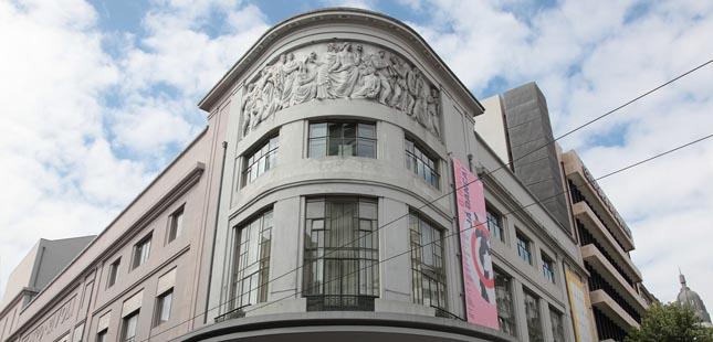 Teatro Rivoli suspende espetáculos