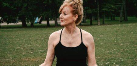 "Instituto Piaget promove evento online sobre ""Fisioterapia na mulher em menopausa"""