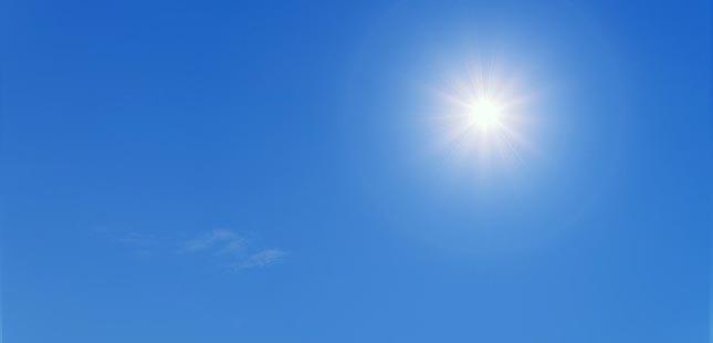 Junho de 2020 foi o mês mais quente desde que há registos