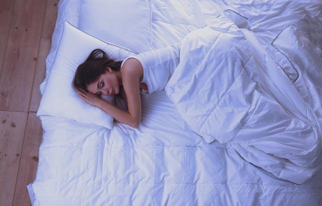 Estudo revela que impacto da pandemia no sono afeta mais as mulheres portuguesas