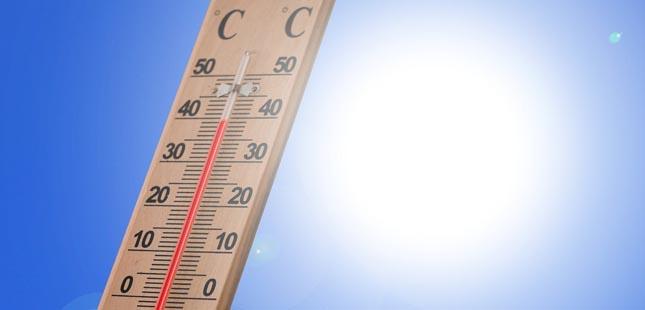 DGS deixa alerta devido à subida de temperaturas