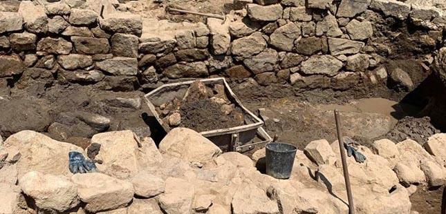 Descobertos vestígios romanos em Vila Nova de Gaia