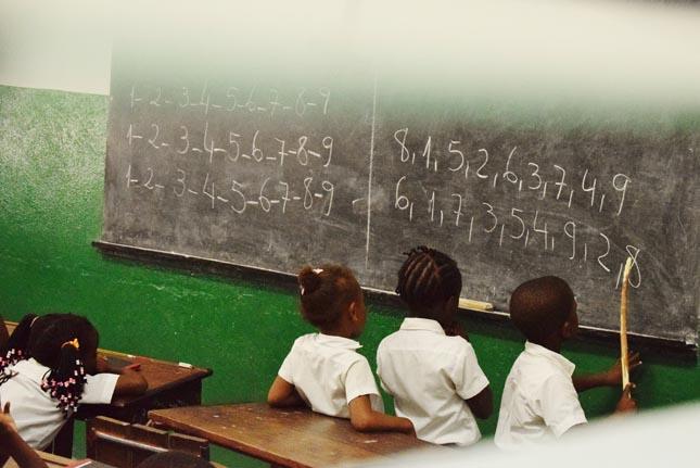 ATACA: a associação que dá vida a crianças africanas