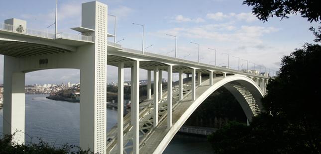 Curiosidades sobre a Ponte da Arrábida