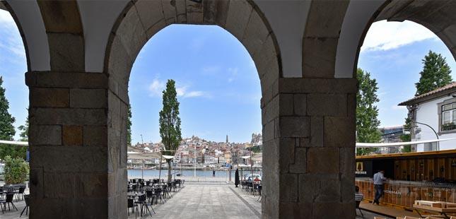 Sandeman Stage: concertos ao ar livre junto ao rio Douro