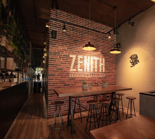 Zenith Brunch & Cocktails
