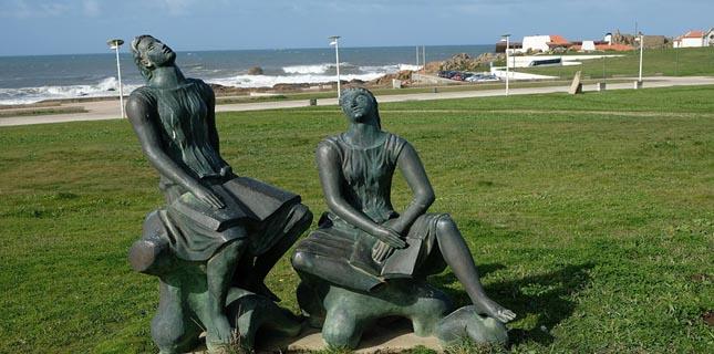 Matosinhos vai restaurar placa e conjunto escultórico junto ao Farol