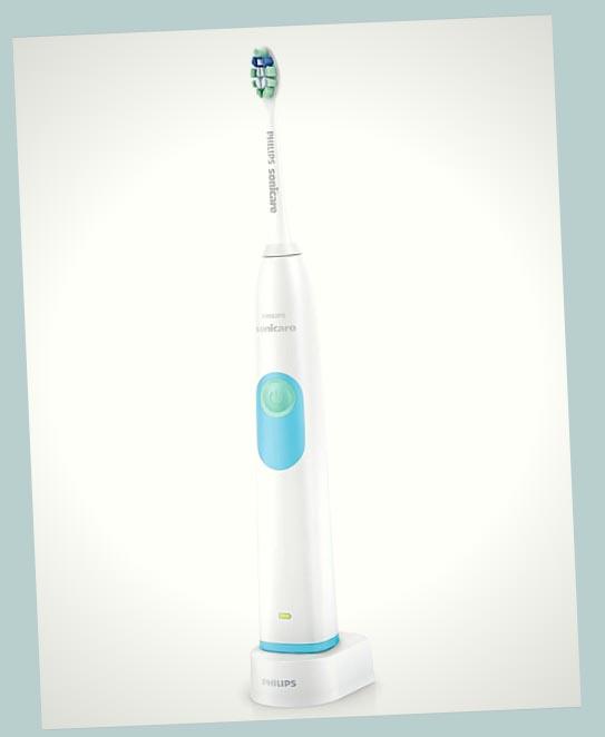 Passatempo no Instagram: Escova elétrica de dentes Philips