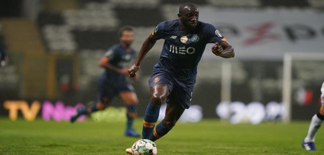 FC Porto goleia Boavista