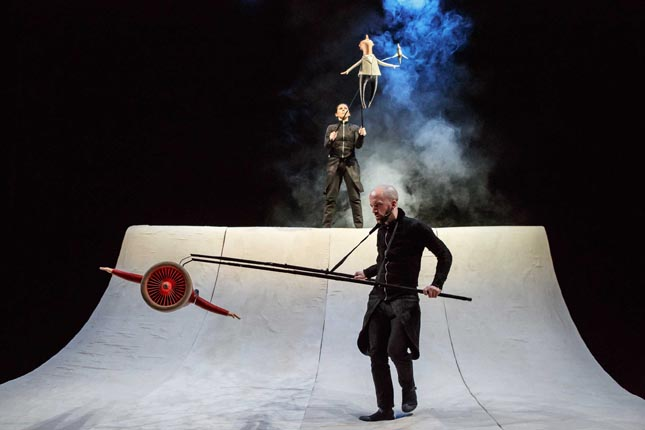 Festival Internacional de Marionetas do Porto está de volta em outubro