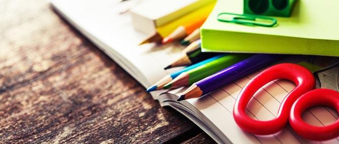 Regresso às aulas: Ensine o seu filho a prevenir a COVID-19