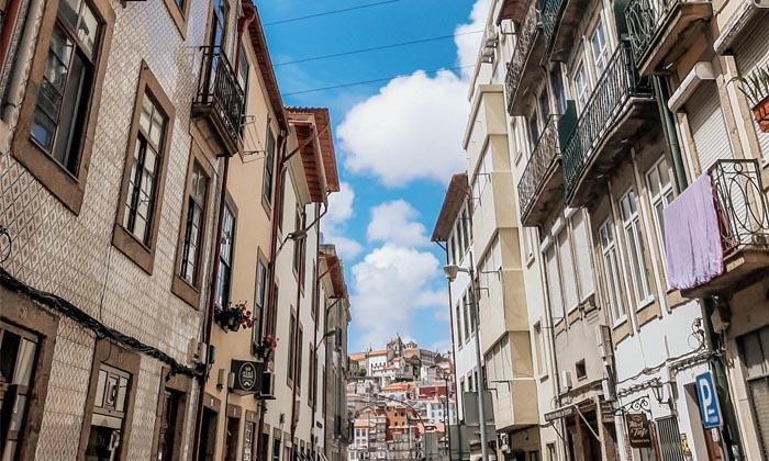 Porto: proposta de revisão do PDM segue para discussão pública