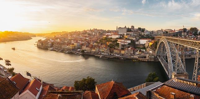 Concurso para construção de nova ponte sobre o Douro lançado em fevereiro