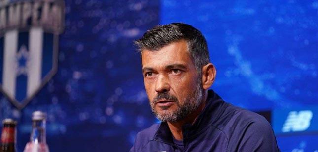 """FC Porto vai """"fazer de tudo para ganhar"""" o Marselha"""