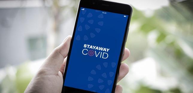 Inquérito VIVA!: percentagem significativa de leitores já usa a aplicação Stayaway Covid