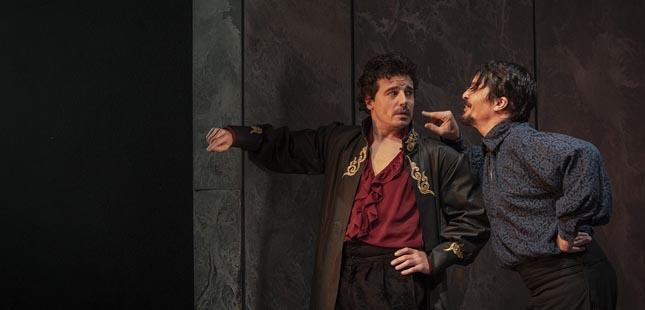 Coprodução TNSJ/Teatro do Bolhão estreia obra de Alfred de Musset