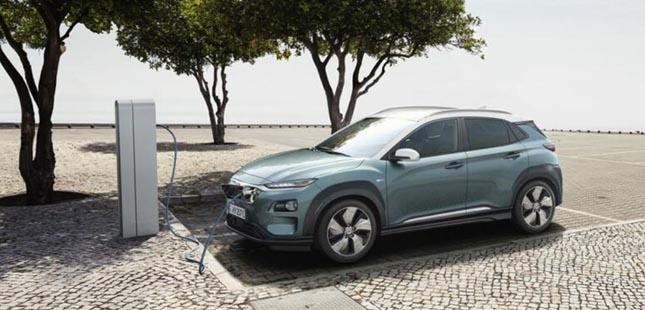 Gaia vai acolher centro de carregamento elétrico de veículos