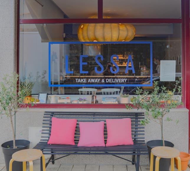 Lessa Restaurante