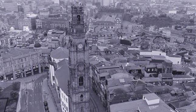 """""""Lockdown Porto"""", de Paulo Ferreira, distinguido no festival Finisterra"""
