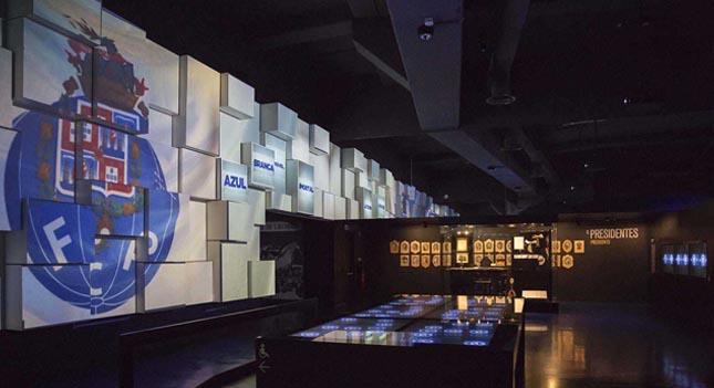 Passatempo Museu+ Estádio Futebol Clube do Porto