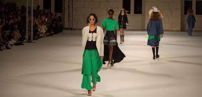 Portugal Fashion regressa esta terça-feira à Alfândega do Porto