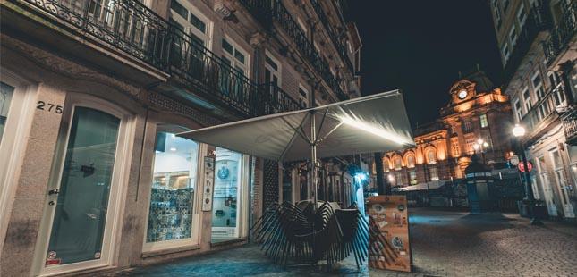 Inquérito VIVA!: leitores revelam receio com a abertura dos espaços noturnos
