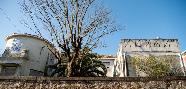 Abrigo dos Pequeninos vai acolher reservas dos Museus Municipais do Porto
