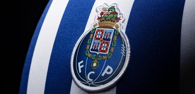 NOVO Passatempo Camisola FC Porto