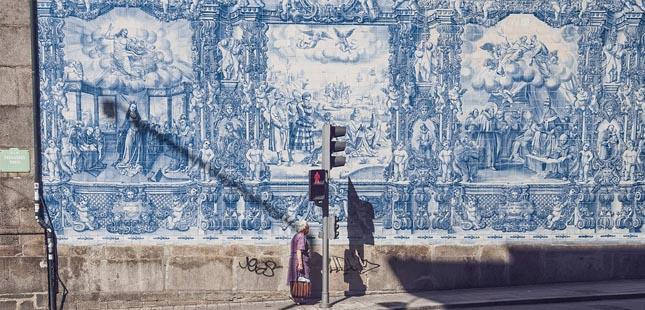 Porto eleito como melhor destino para