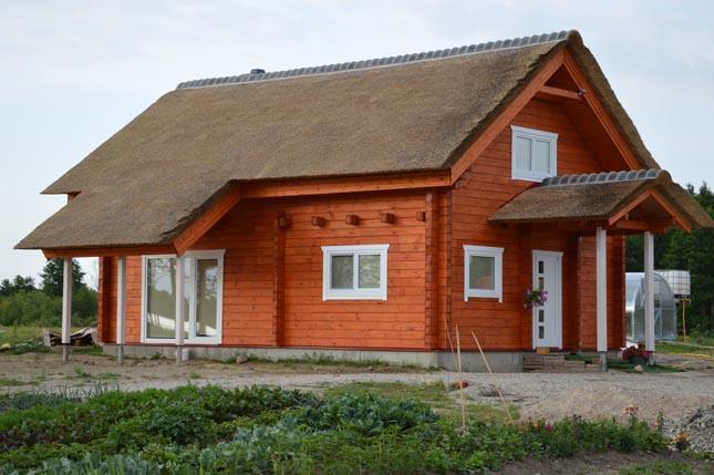 Casa de alvenaria ou casa de madeira – Principais 5 diferenças