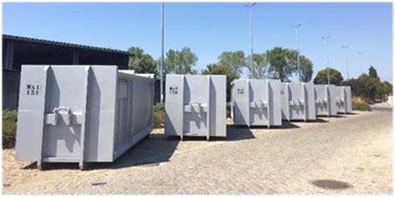 Maia aposta na valorização dos Resíduos de Equipamentos Elétricos e Eletrónicos