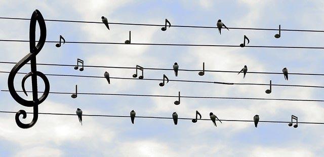 Música influencia qualidade do sono