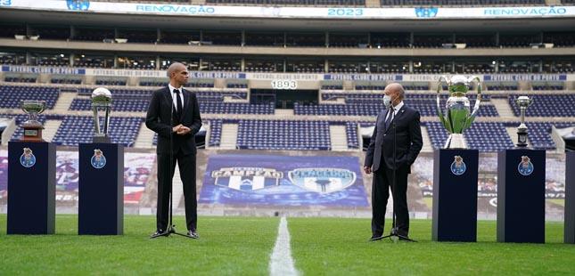 Pepe renova com o FC Porto até 2023