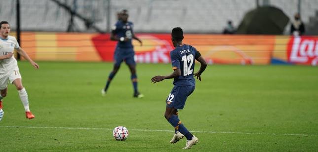 FC Porto: Zaidu na equipa da semana da Liga dos Campeões