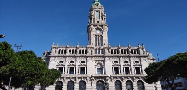 """Câmara do Porto entre os finalistas dos """"Prémios Human Resources 2021"""""""