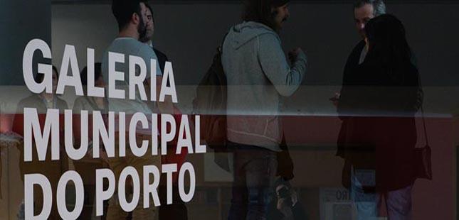 Galeria Municipal do Porto recebe novas exposições